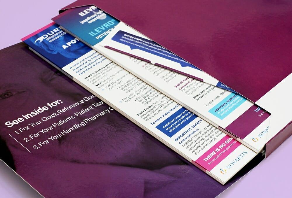 Novartis Surgical Coordinator Kit-04