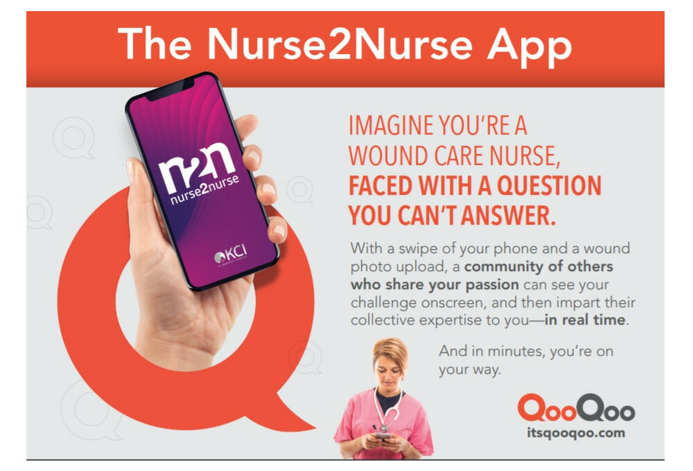 nurse 2 nurse app