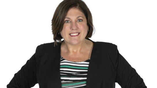 McCann Health Jill Beene