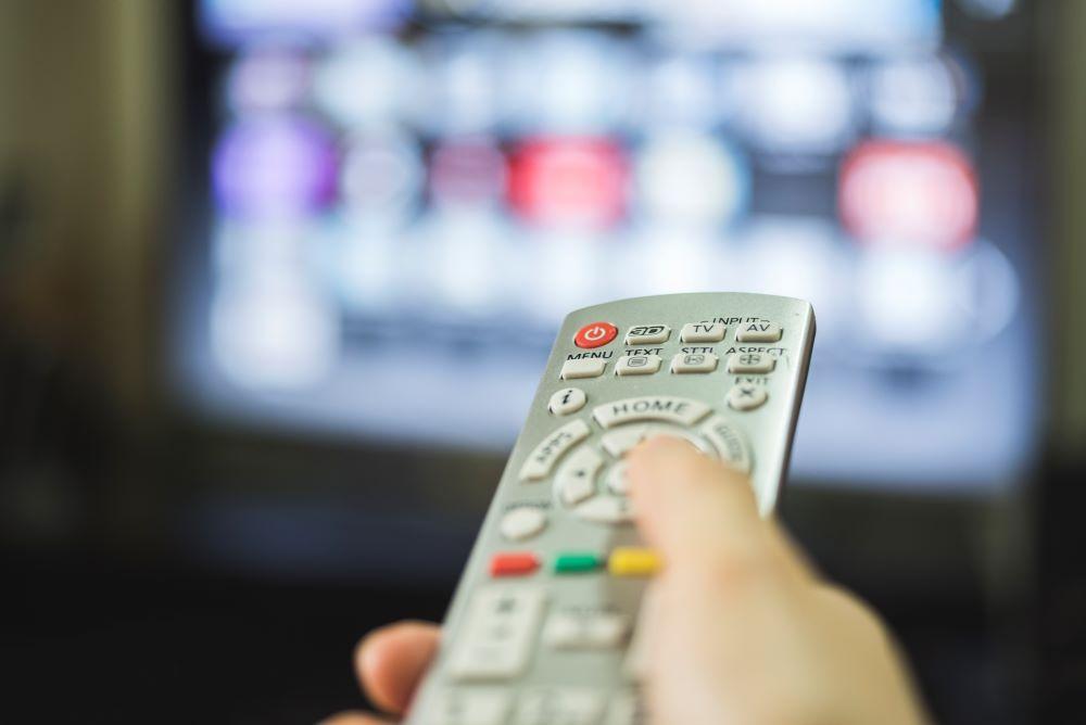 Health, pharma TV ad spending stays strong
