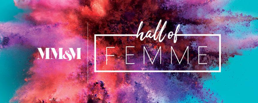 mmm hall of femme 2020