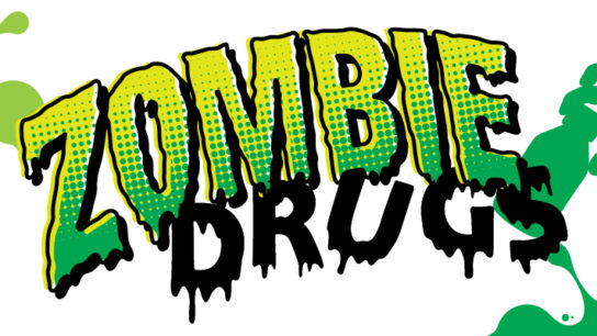 zombie drugs pipeline report