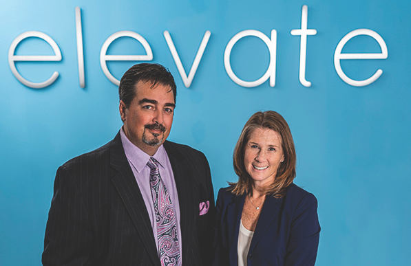 Elevate's Powers looks to the future after a positive Trend Report