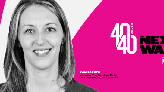 40 Under 40 Social Congrats Profile Headshot_Pam Caputo