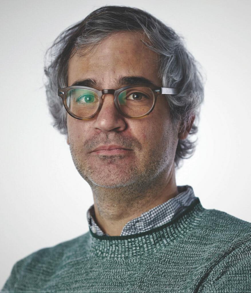 Jose Ferreira CMICompas