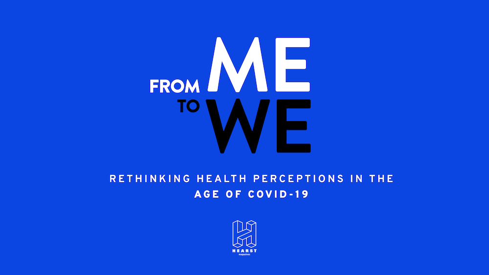 From Me to We: Rethinking health perceptions in the age of COVID-19