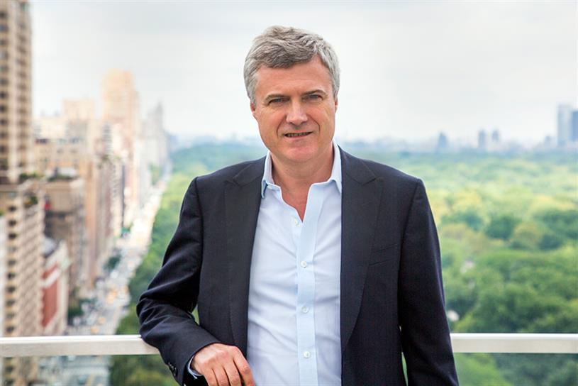 Mark Read earned $3.3 million last year; WPP reveals executive committee