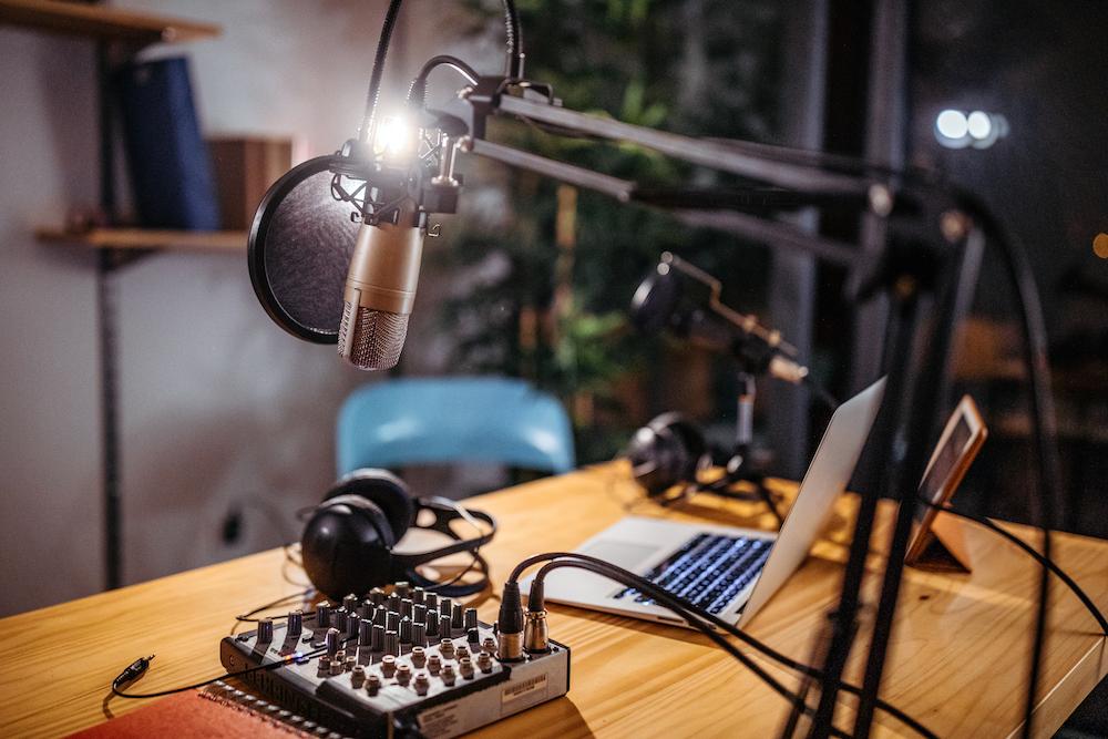 PR agency health podcast brings 'the public back into public health'