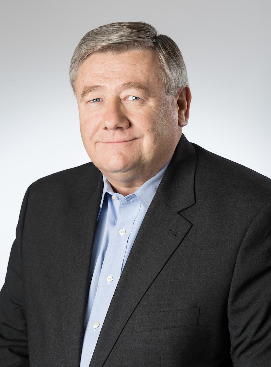 John Donovan, President, Compas