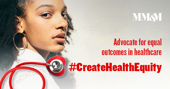 #CreateHealthEquity: Creative submissions calling for an end to inequities in healthcare