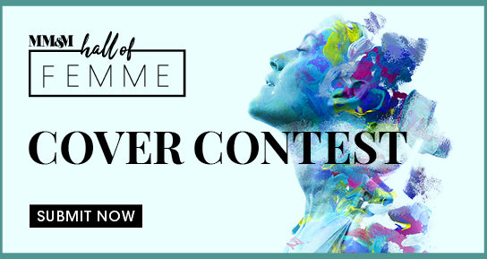 mmm hall of femme cover contest