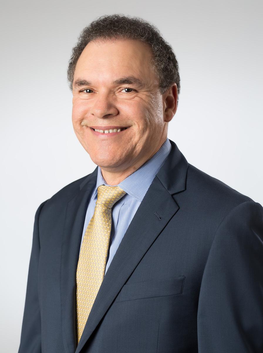 Stan Woodland - CEO cmi compas