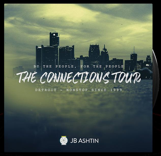 jb ashtin agency cover