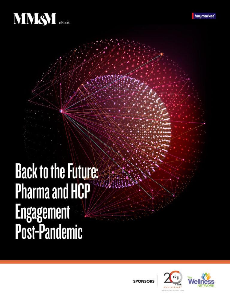MM&M June 2020 Post-Pandemic eBook Cover