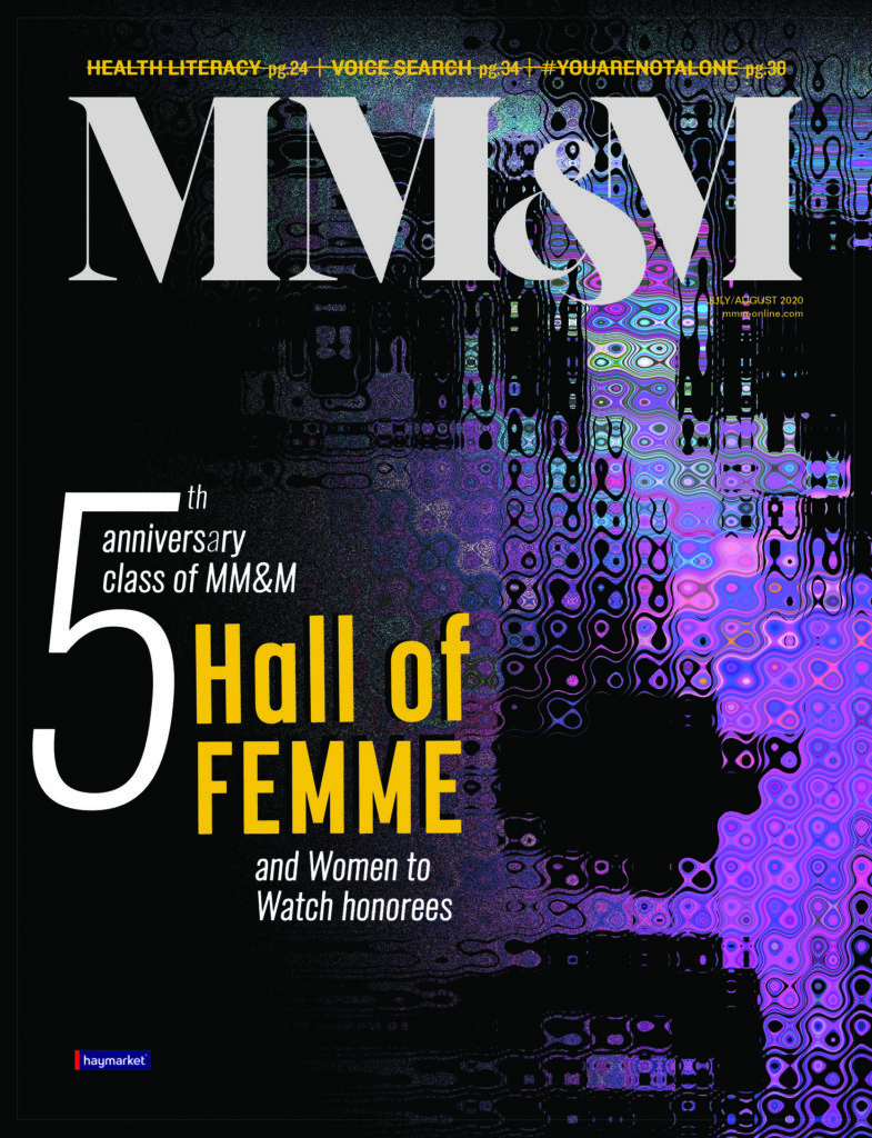 hall of femme cover contest