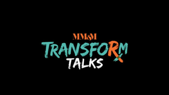 mmm transform talks