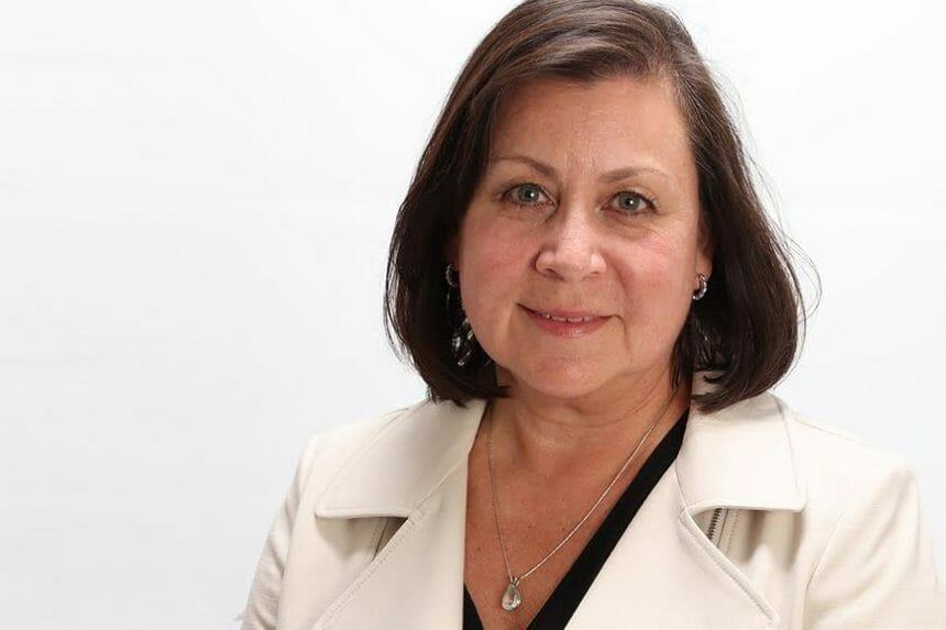 Catherine Hernandez is Kaiser Permanente's new CCO.