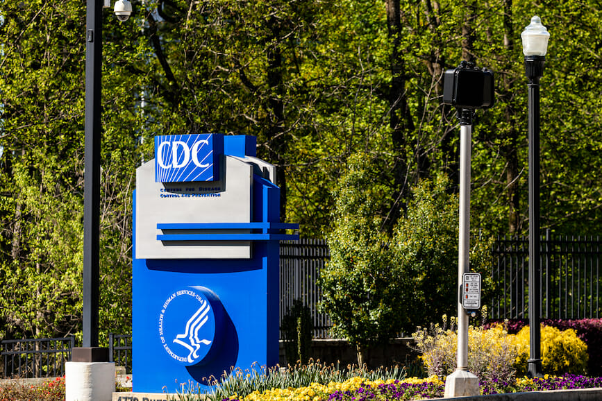 CDC hires Golin to support international initiatives