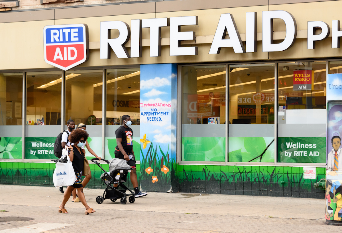 HLTH 2020: Rite Aid reimagines its in-store experience