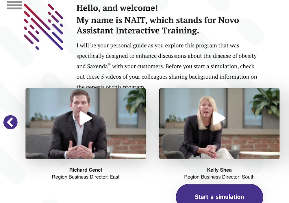 Novo Assistant Interactive Training-01