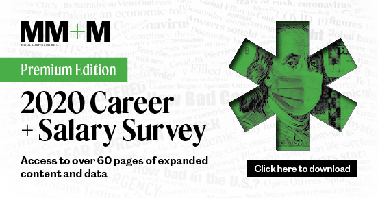 MM+M 2020 Career & Salary Survey Premium Edition