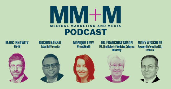 The MM+M Podcast 12.21.2020: The rise and fall of telehealth, and other meaningful healthcare trends of 2020