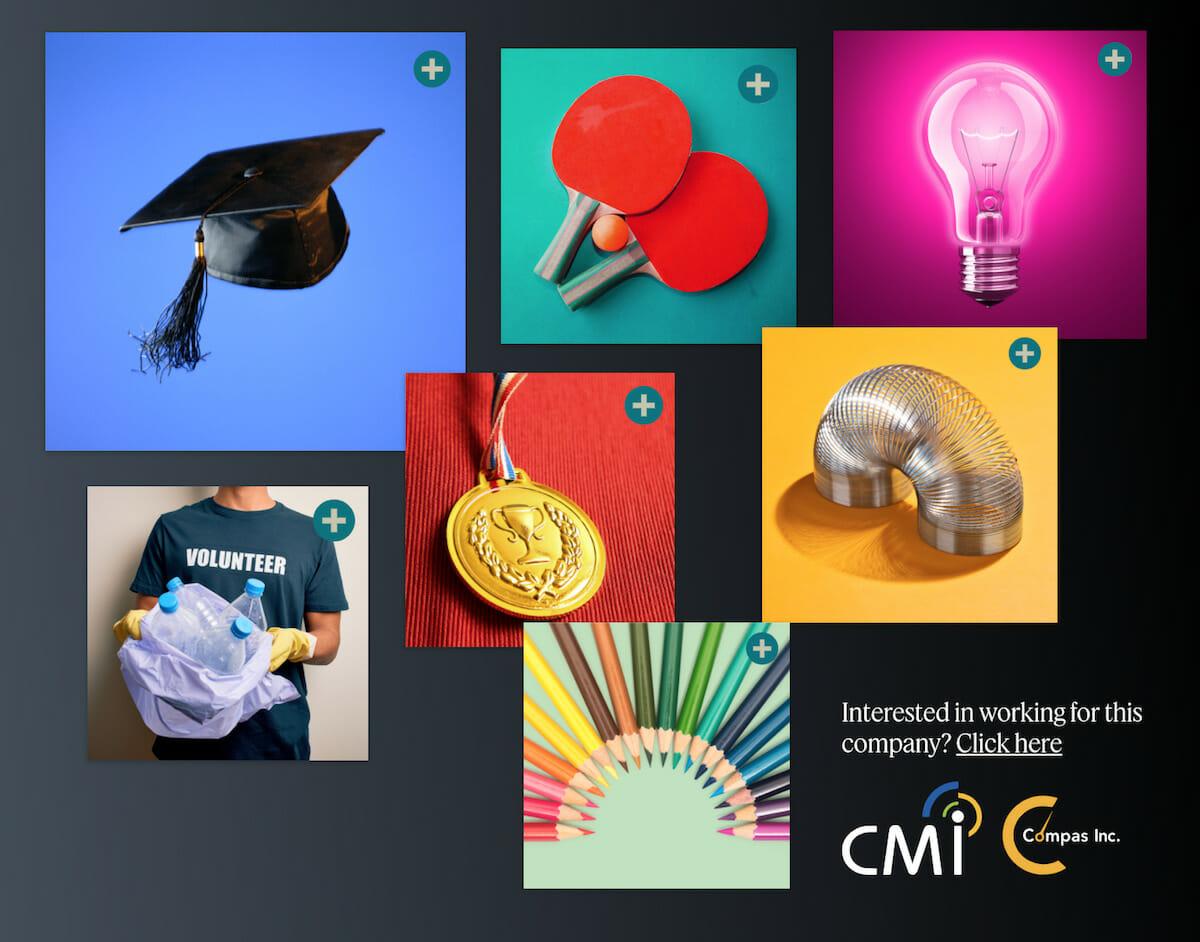 MM+M Places to Be: CMI/Compas