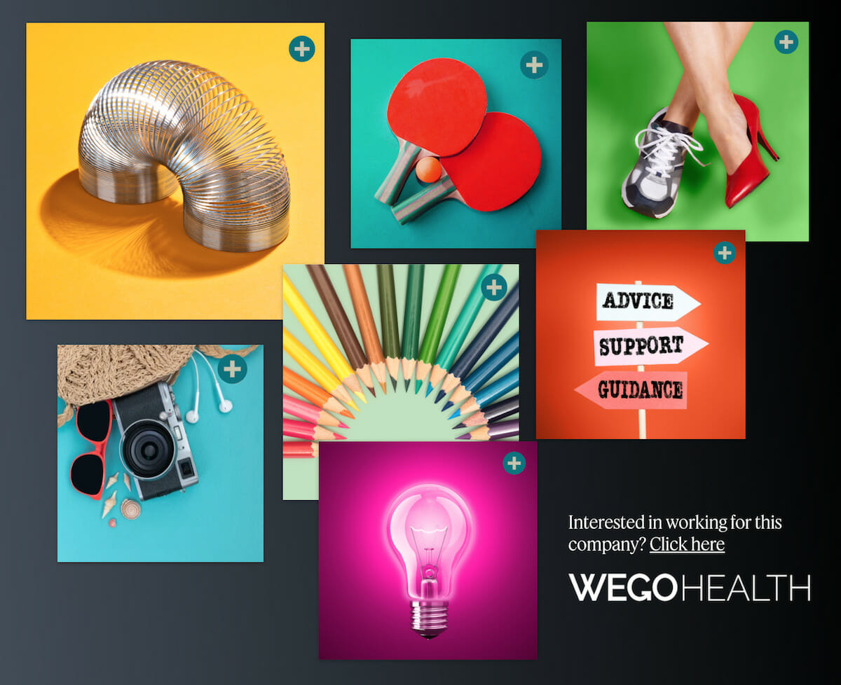 MM+M Places to Be: Wego Health