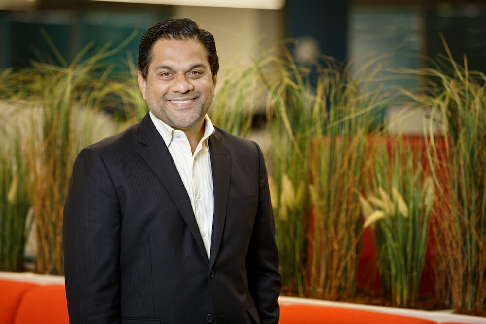 Ashfield rebrands, taps McCann vet Amar Urhekar to steer growing network