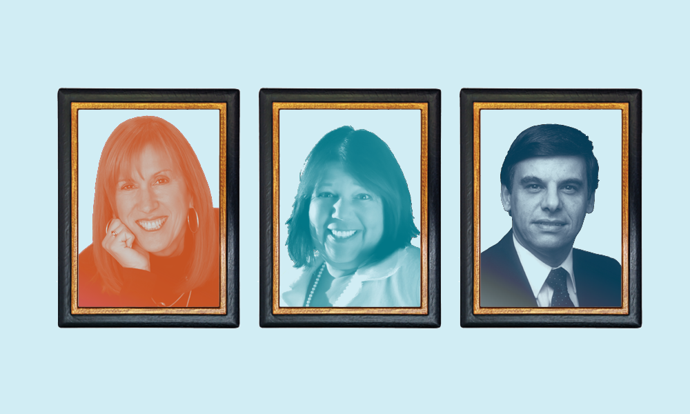 The Medical Advertising Hall of Fame opens its doors to  agency-world giants