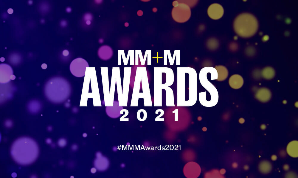 MM+M launches 2021 MM+M Awards