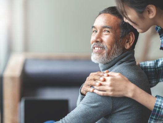 Three campaigns tackling the caregiver conundrum