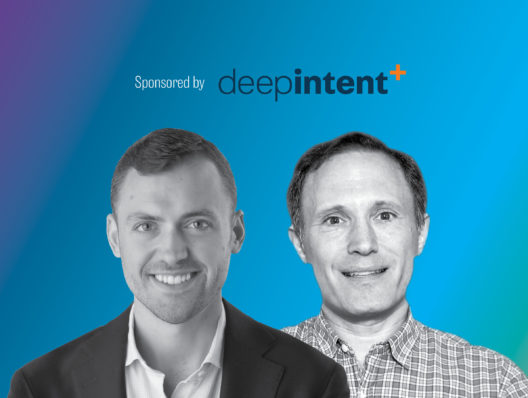 MM+M podcast with DeepIntent
