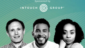 MM+M video podcast with Intouch
