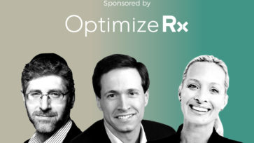 MM+M podcast with OptimizeRx
