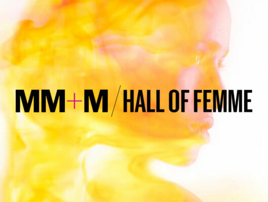 MM+M Hall of Femme 2021 honorees announced