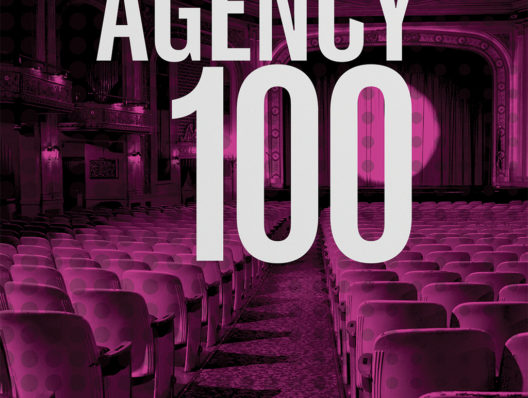 Agency 100 movie poster gallery
