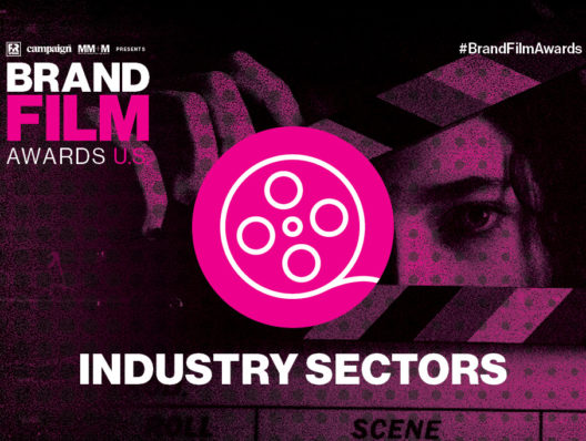 Brand Film Awards U.S.: Industry Sectors