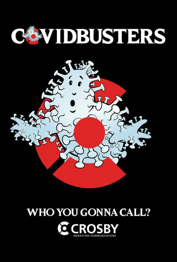 Crosby Movie Poster