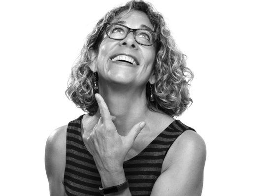 Deborah Lotterman, Precisioneffect