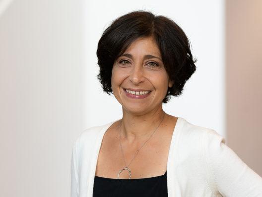 Maria Palasis, Lyra Therapeutics
