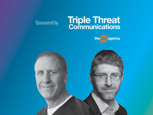 MM+M Podcast with Triple Threat Communications