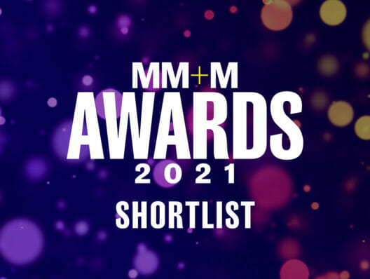 The 2021 MM+M Awards: The Shortlist