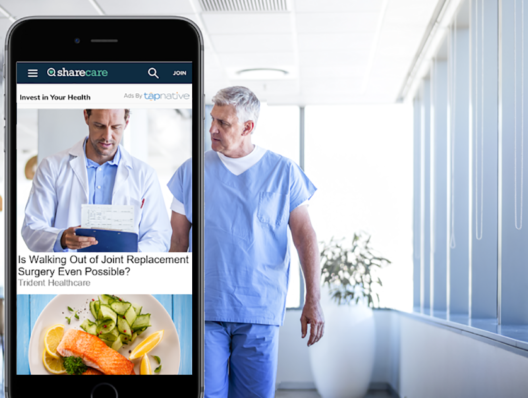 Native advertising is exploding across healthcare, have you jumped in?